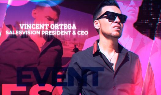 What Is SalesVision - Vincent Ortega