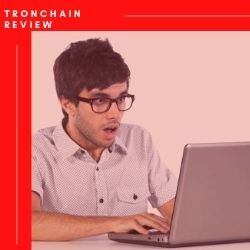 What Is TronChain Image Summary