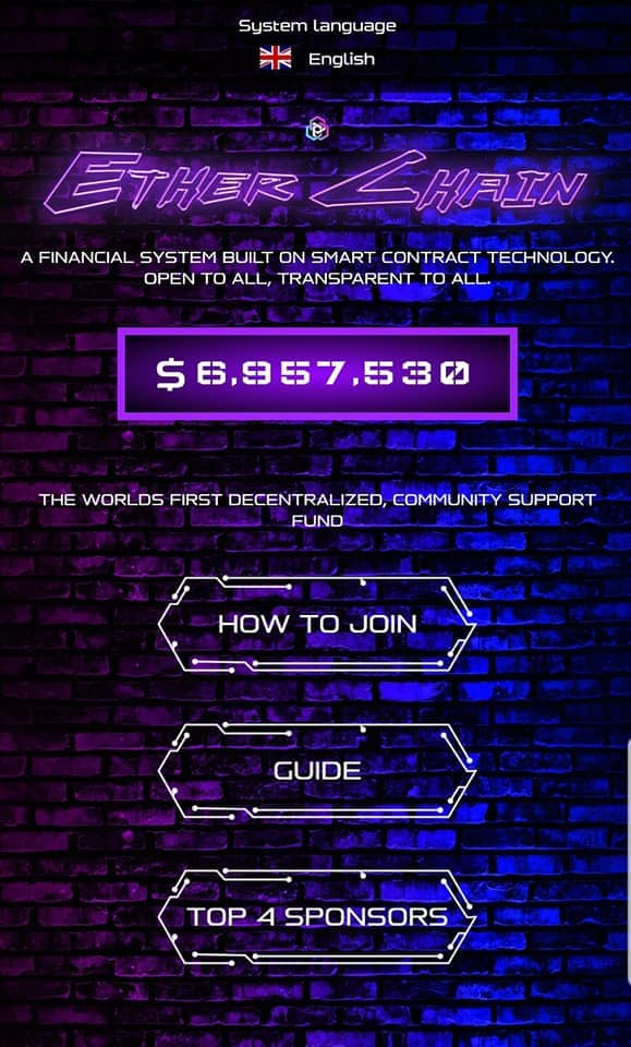 What Is TronChain - Products