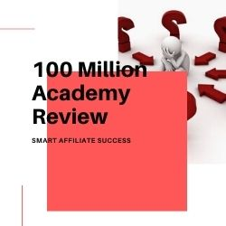What Is 100 Million Academy Image Summary