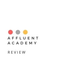 What Is Affluent Academy Image Summary