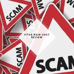 What Is Vitae Rain Chat Image Summary