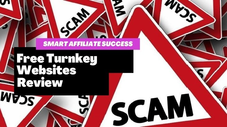 Free Turnkey Websites Review