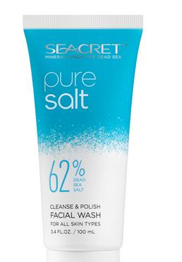 Is Seacret Direct a Scam - Pure Salt Product