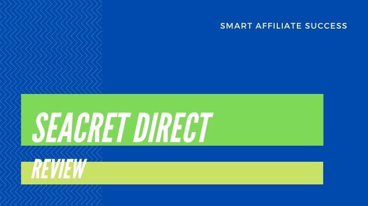 Is Seacret Direct a Scam