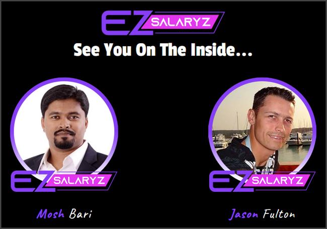 What Is EZ Salaryz - Owners
