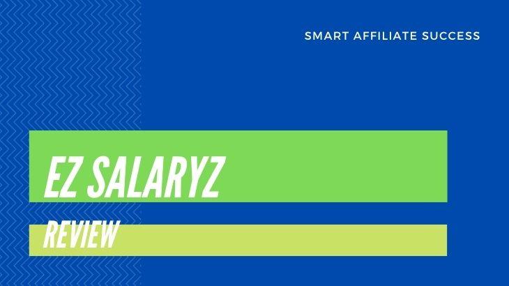 What Is EZ Salaryz