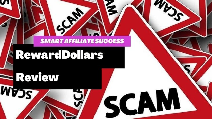 What Is RewardDollars