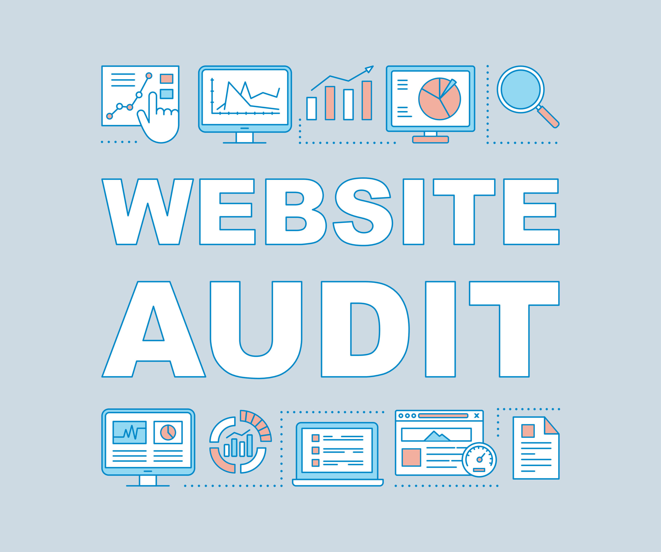 How to Optimize your Website - Website Audit
