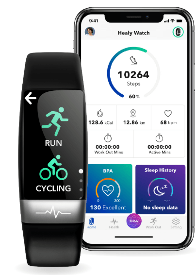 Is Healy World a Scam - Fitness Watch