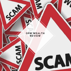OPM Wealth Review Image Summary