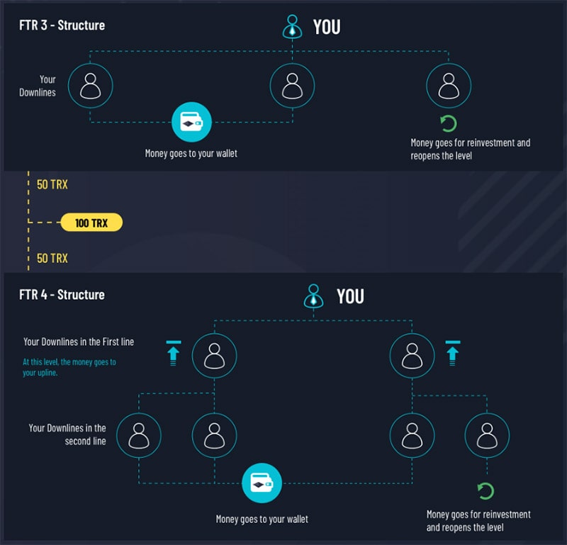 What Is Fortron - Compensation Plan