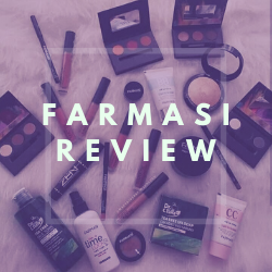 Farmasi Review Image Summary
