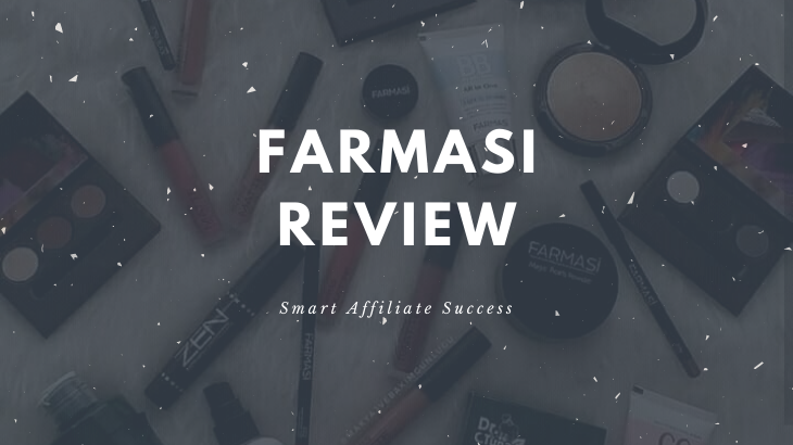 Farmasi Review