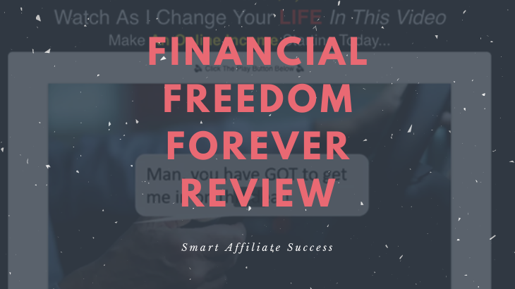 Is Financial Freedom Forever a Scam