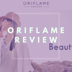 Is Oriflame a Scam Image Summary