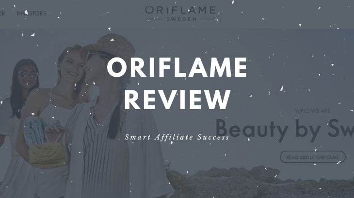 Is Oriflame a Scam