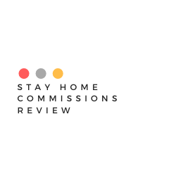 Stay Home Commissions Review Image Summary