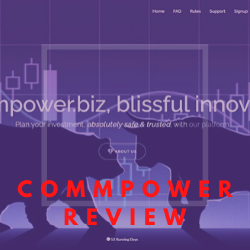 What Is CommPower Image Summary