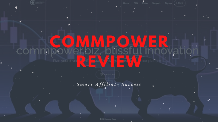 What Is CommPower