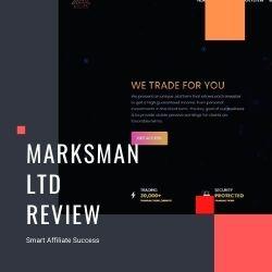 What Is MarksMan LTD Image Summary