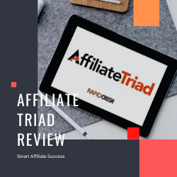 Affiliate Triad Review Image Summary