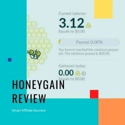 HoneyGain Review Image Summary