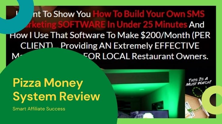 Pizza Money System Review
