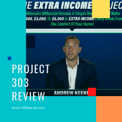 Project 303 Review Image Summary