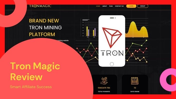 What Is Tron Magic