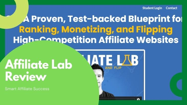 What is Affiliate Lab