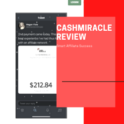 What is CashMiracle Image Summary