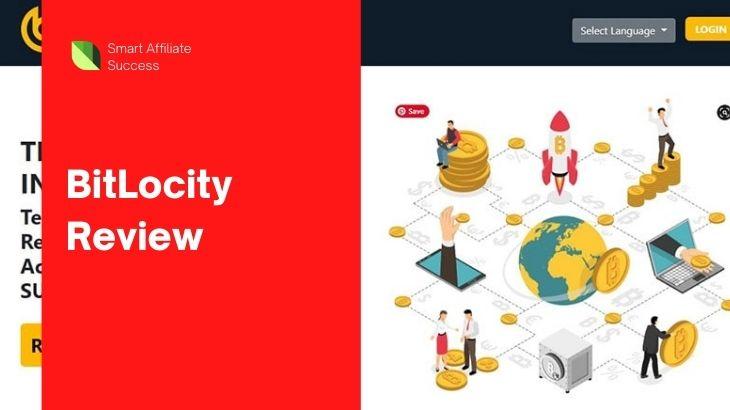 BitLocity Review