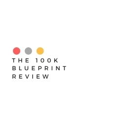 The 100K Blueprint Review Image Summary