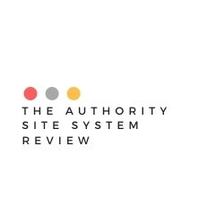 The Authority Site System Review Image Summary
