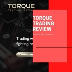 What Is Torque Trading Image Summary