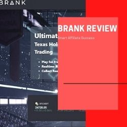 What is Brank Image Summary