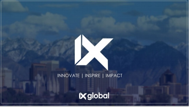 What is IX Global - YouTube Landing