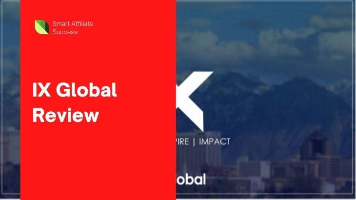 What is IX Global