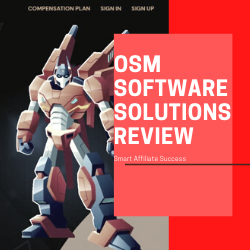 What is OSM Software Solutions Image Summary