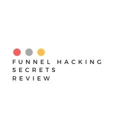 Funnel Hacking Secrets Review Image Summary