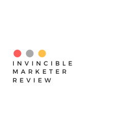 Invincible Marketer Review Image Summary