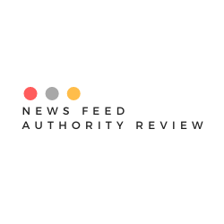 News Feed Authority Review Image Summary
