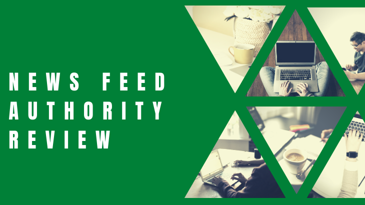News Feed Authority Review