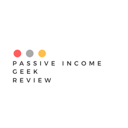 Passive Income Geek Review Image Summary