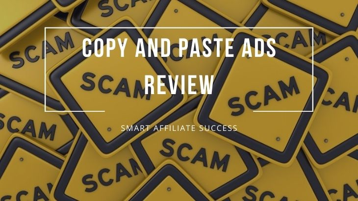 What Is Copy and Paste Ads