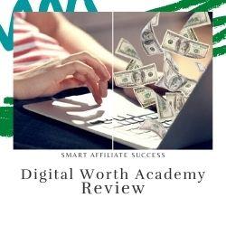 What Is Digital Worth Academy Image Summary