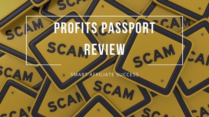 Profits Passport review