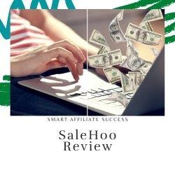 SaleHoo Review Image Summary