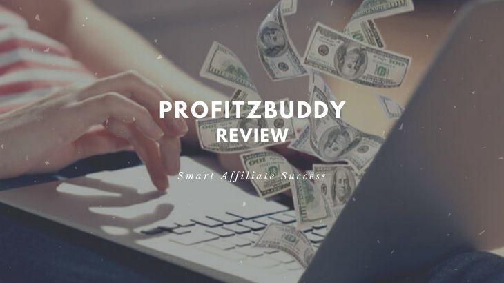 What is ProfitZBuddy